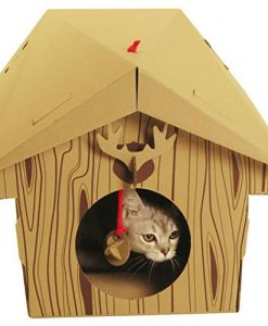 SUCK-UK-Cat-Playhouse-Series-0