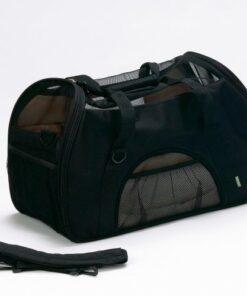 Bergan, Comfort Carrier, Large, Black 3