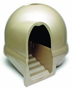 Petmate Booda Dome Clean Step Cat Litter Box 3 Colors 10