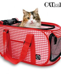 Cat1st-Foldable-Ultra-Light-Cat-Carrier-with-Safety-NetTrip-to-the-Vets-0