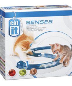 Catit Design Senses Play Circuit, Original 5