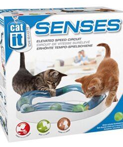 Catit Design Senses Speed Circuit 6
