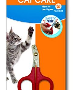 Four Paws Magic Coat Cat Claw Clippers 6