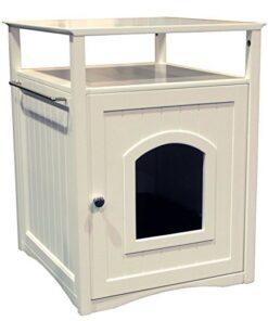 Merry Pet Cat Washroom/Night Stand Pet House 4