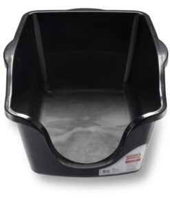 Nature's Miracle High-Sided Litter Box, 23 x 18.5 x 11 inches 6