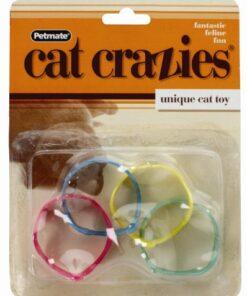 Doskocil PETMATE 26317 Cat Crazies Cat Toy 8