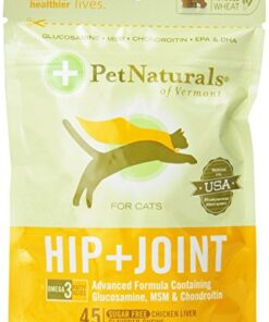 Pet Naturals Hip & Joint for Cats (45 count) 8