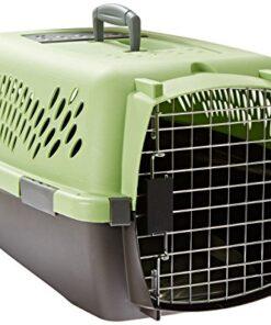 Aspen Pet Porter Heavy-Duty Pet Carrier with Secure Lock, 9 Sizes, 13 Colors 2