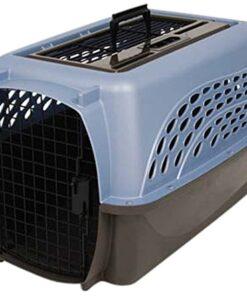 Petmate Two Door Top Load Dog Kennel 11