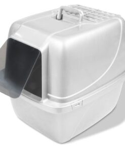 Van Ness Odor Control Extra Giant Enclosed Cat Pan with Odor Door - #CP7 12