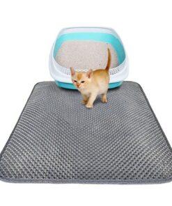 Waterproof Cat Litter Mat 9