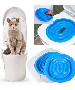 Cat Toilet Training Kit 16