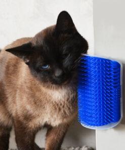 Cat's Massage Brush 15